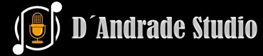 D'Andrade Studio - Site Oficial